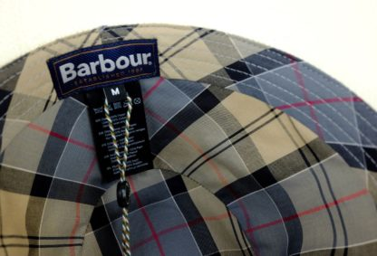 Barbour Rothbury Hut