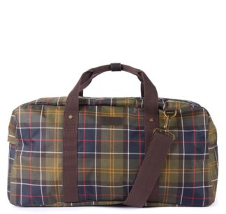 Barbour Torridon Holdall Tasche