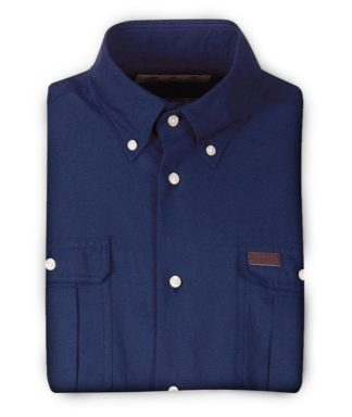 Barbour Waddington Coolmax Safarihemd