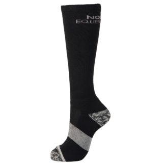 Noble Equestrian Best Boot Sock
