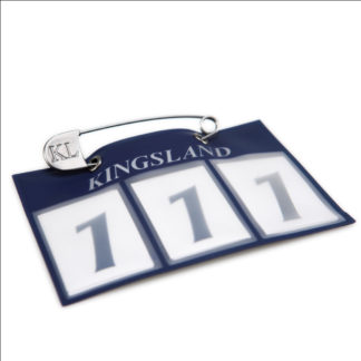 Kingsland-Startnummernhalter-navy