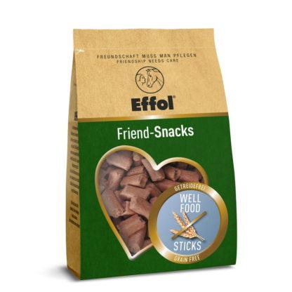 Effol Friend-Snacks getreidefrei 500g