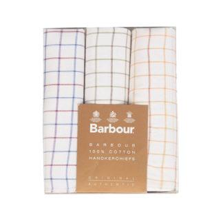 Barbour Handkerchief Tattersall
