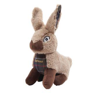 Barbour Rabbit Toy Plüschhase